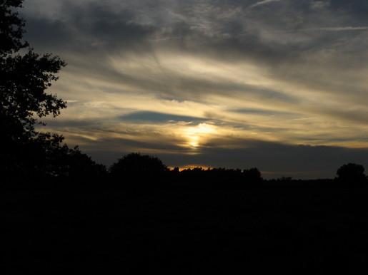 Edjo.nl | Zonsondergang 2