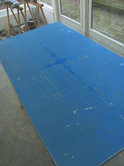 Edjo.nl | Bovenblad tafel