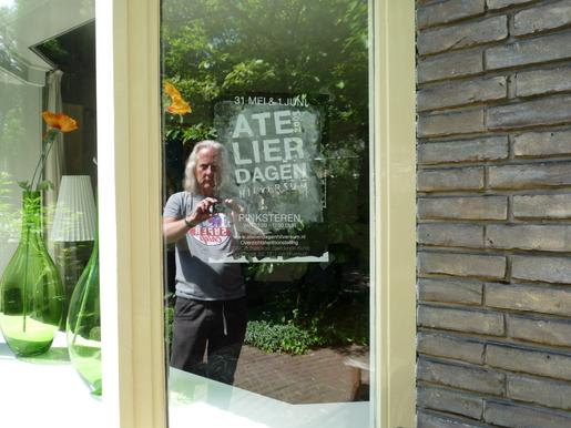 Edjo.nl | Open atelier 11