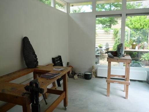 Edjo.nl | Open atelier 8