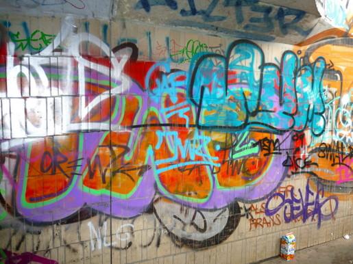 Edjo.nl | Grafitie 1