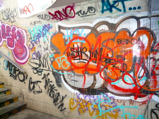 Edjo.nl | Grafitie 2