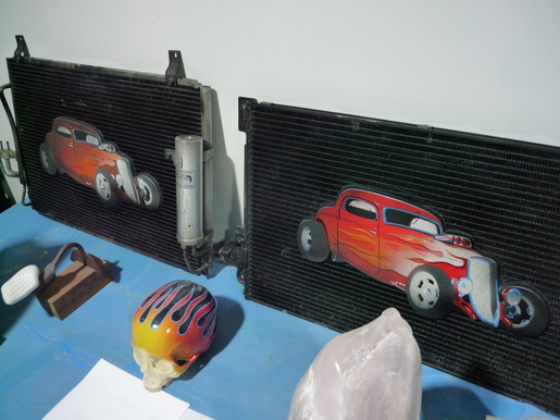 Edjo.nl | Cool, Ford hot rods