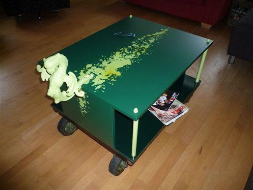 Edjo.nl | De Groene Draak