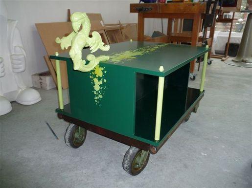 Edjo.nl   De Groene Draak 2