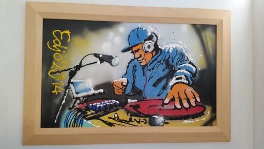 Edjo.nl | DJ