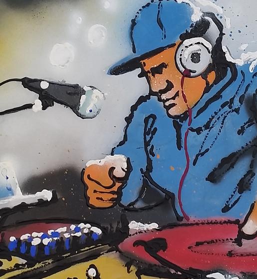 Edjo.nl | Detail DJ