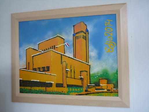 Edjo.nl | Gemeentehuis Hilversum