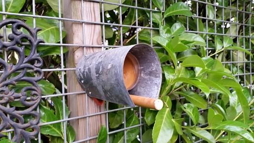 Edjo.nl | Vogelvoerhuisje