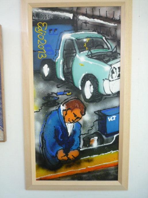 Edjo.nl | Garage Hans