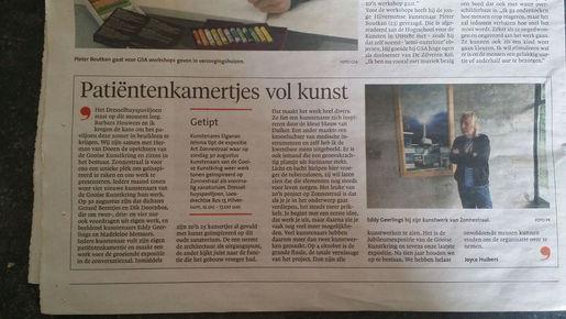 Edjo.nl | Krant