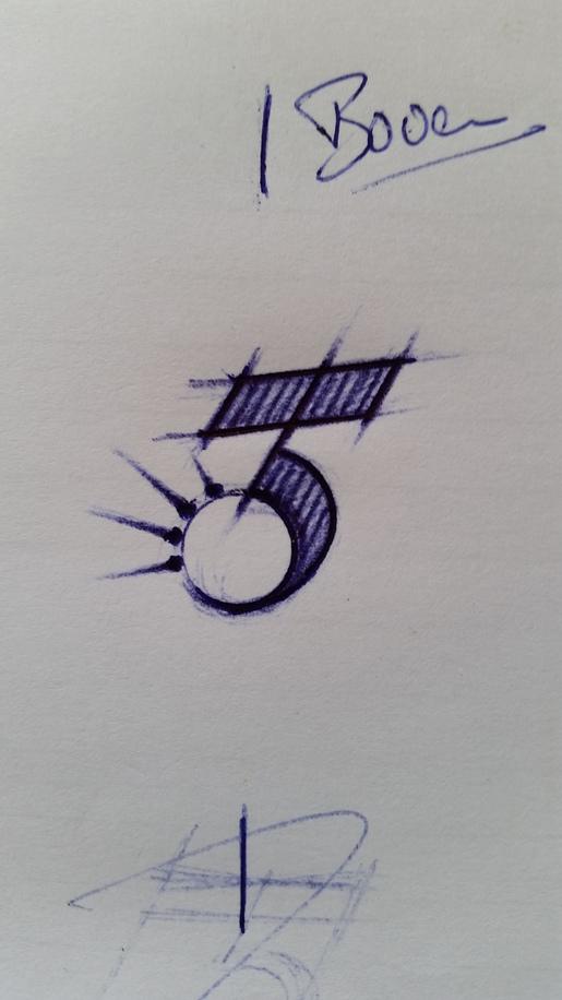 Edjo.nl | Schetsontwerp tattoo