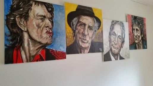 Edjo.nl   Rolling Stones