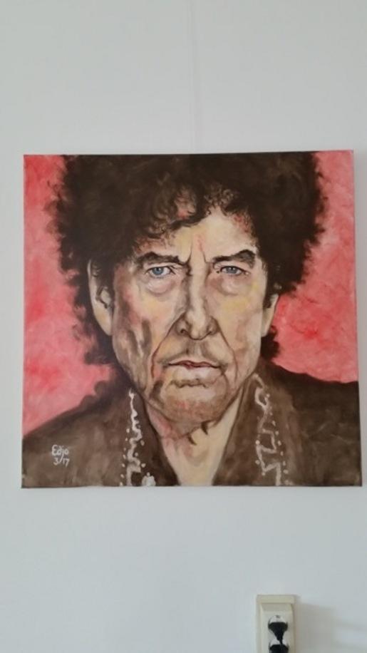 Edjo.nl | Bob Dylan